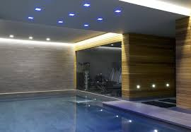 Unique Basement Spa Finished Steam Room Swimming Pool In London For Creativity Ideas