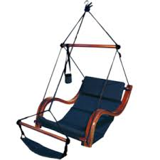 hanging lounge chair. Simple Chair Hammaka Hammocks Nami Hanging Lounge Chair In Midnight Blue And T