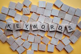boost Google rankings with keywords