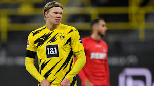 Jun 08, 2021 · haaland is chelsea's priority this summer after romelu lukaku handed the blues a blow in their transfer pursuit after his claim of staying put at inter milan. Erling Haaland Fussballjahr Nach Muskelfaserris Beendet Zdfheute