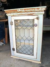 leaded glass cabinet doors antique how to make beveled kitchen leaded glass cabinet doors