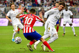 Download the latest version of realplayer or realtimes and get the latest features! Predicted Lineups Real Madrid Vs Atletico De Madrid 2020 La Liga Managing Madrid