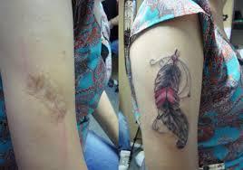 цветы на месте шрамов татумастер из уфы избавляет жертв домашнего
