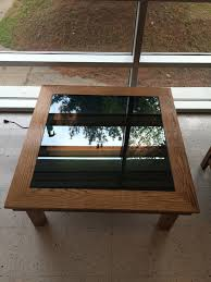 infinity table. and here\u0027s the completed table! pretty nice on it\u0027s own. infinity table