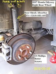 honda odyssey trailer wiring diagram images honda diy 2007 honda odyssey front brake rotor honda ody rearbrake 01jpg