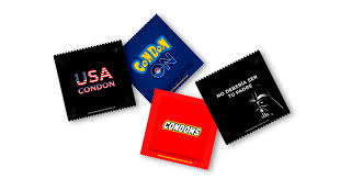 Resultado de imagen de condones personalizados preservativo.com