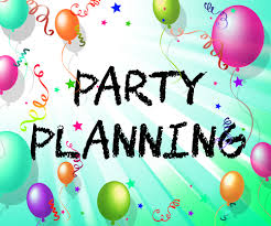 Party Planning The 4 Fs Of Party Planning First Class Tours