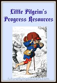 Little Pilgrims Progress Resources Futureflyingsaucers