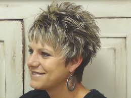 Hairstyles Short Hairstyles For Round Faces Over 50 Alluring Very