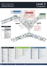 hobby airport map  my blog