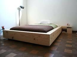 floating bed diy full size of frame platform make reddit on