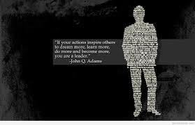 Leadership Quotes 1178209 Hd Wallpaper Download