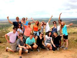 garden route trip in south africa