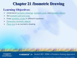 This tutorial shows how to created dotted line in autocad step by step from scratch. Chapter 21 Isometric Drawing Learning Objectives