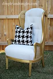 dimples and tangles dining room host chairs ta da