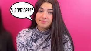 Charli D'Amelio Response To Original Renegade Creator (Jalaiah Harmon) -  YouTube