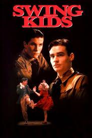 swing kids movie review film summary roger ebert swing kids