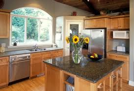 How To Decorate A Kitchen Counter