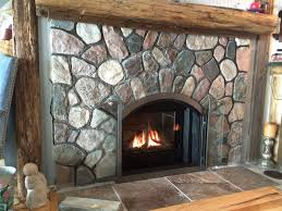 arched glass fireplace doors. Valor G3 739JLN Gas Insert In Arched Masonry Fireplace With Custom Glass Doors. Doors R