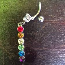 Dream Catcher Belly Button Ring Hot Topic 100 best Belly rings images on Pinterest Belly button Belly 79