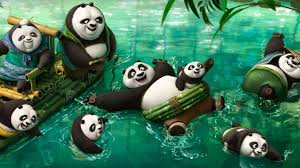 圖片來源 low onvacations co kung fu panda wallpaper desktop