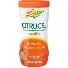 citrucel fiber