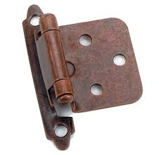 vintage cabinet hinges. Copper Cabinet Hinges Vintage I