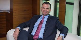 Hotel Manager Ritz Carlton Bahrain Appoints Agusti Curto Calbet As New