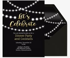 Invitation Card For Dinner Party Free Dinner Party Invitations Evite