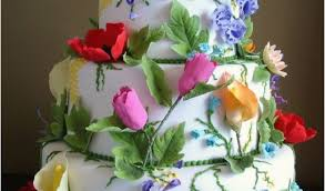 Most Beautiful Birthday Flowers 13 Best Granny 39 S Birthday Cake