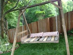hanging outdoor daybed wicker swing awful gazebo modern bed frame