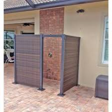 The Versare Configurable Wicker Partition System Allows You To Build Any Kind Of Outdoor Setup  Outdoor  Privacy ScreensPrivacy