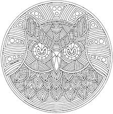 Small Picture Print Download Complex Coloring Pages for Kids and Adults