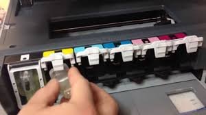 This category is not shown on its member pages unless the appropriate user preference is set. How To Clean Printer Head In Hp Printers Hp Photosmart 8200 C8100 C5180 C6180 Youtube