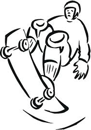 skateboard coloring book also coloring pages google search skateboard colouring book 454 skateboard coloring