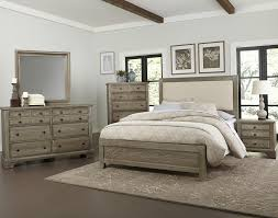 Bedford Collection | -BB81-BB88-BB89 | Bedroom Groups | Vaughan Bassett