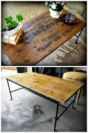 75 diy table makeover ideas to upgrade