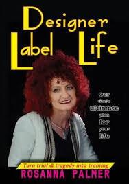 Designer Label Life by Rosanna Palmer | 9781291965889 | Booktopia