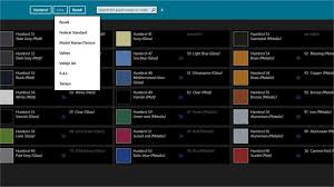 Humbrol Colour Chart Conversion Get Humbrol Paint Converter Microsoft Store