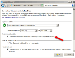 How To Update Windows 7 How To Install Optional Updates On A Windows 7 Computer