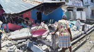 An earthquake (also known as a quake, tremor or temblor) is the shaking of the surface of the earth resulting from a sudden release of energy in the earth's lithosphere that creates seismic waves. Axtm Ziatz Dcm