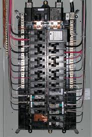 home wiring panels home auto wiring diagram schematic electrical panels albright on home wiring panels