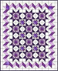 146 best Quilt Border and Embellishment Ideas images on Pinterest ... & Like the border layout for this! Adamdwight.com