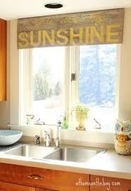 large size of sink kitchen window over sink fascinating kitchen sink window treatment ideas marvelous