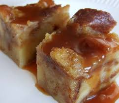 whiskey sauce bread pudding simple and delicious