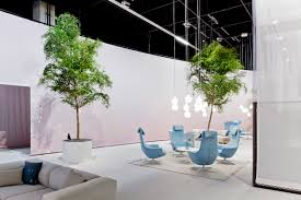 contemporary office spaces. Orgatec Stand By Pernilla Ohrstedt. \ Contemporary Office Spaces O