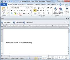 Microsoft Office 2010 Free Download With Latest Version