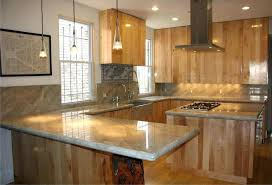 refinishing kitchen countertop