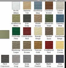 Best Of Lp Smartside Color Chart Facebook Lay Chart