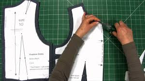 Design And Sew Your Own Clothes Sewing Make Your Own Clothes Part 4 More Ways To Transfer Markings Sewing Lessons